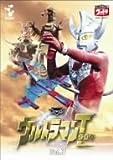 DVD ウルトラマンタロウ VOL.3