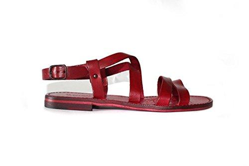 El Campero Spartan Sandal 37
