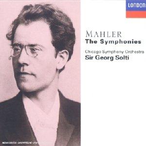 Mahler : Les Symphonies