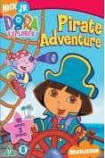 Dora The Explorer - Pirate Adventure [DVD]