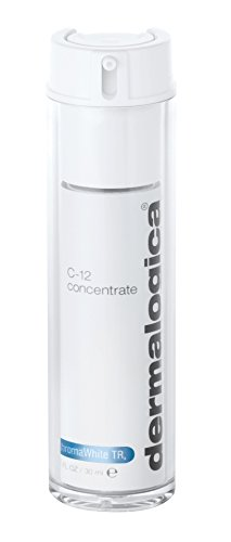Dermalogica C 12 Concentrate Sunscreen Lotion, 1.0 Fluid Ounce