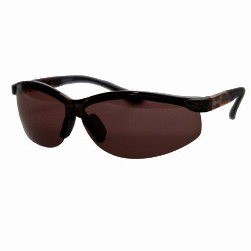 Eschenbach Solar 3 Sunglasses - Plum Tint