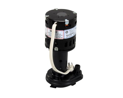 Ice O Matic 9161076-01 Water Pump 1550 Rotations Per Minute 115 Volt