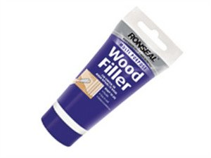 ronseal-rslmpwfd250g-100g-multi-purpose-wood-filler-tube-dark