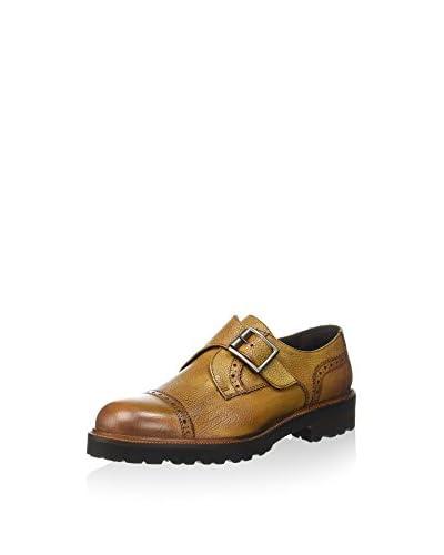 Florsheim Zapatos Monkstrap Baldwin Cuero