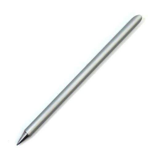 メタルペン/金属ペン Beta Pen /ベータペン シルバー 芯もインクもない半永久的に使用できる金属鉛筆! 鉛筆の祖先! 2008年GOOD DESIGN賞、2010年ドイツデザイン賞受賞!