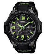 Casio G-Shock Black Watch G1400-1A3