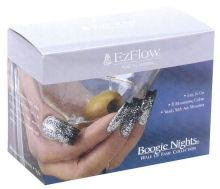 EzFlow Boogie Nights Walk Of Fame Collection Acrylic Nail Kit