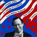 Paul Sperry Sings An American Sampler