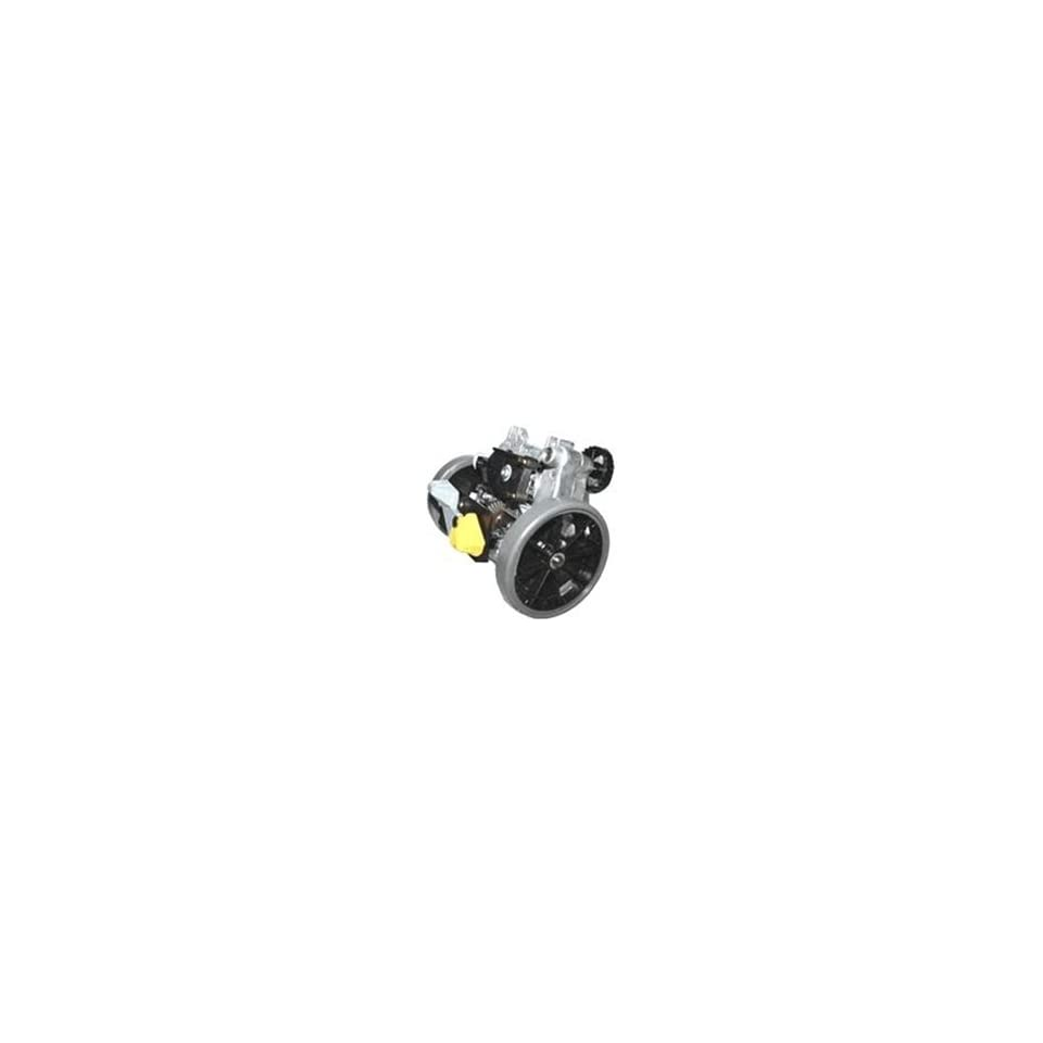 Kirby Transmission W/Rear Wheels G3 #552389S