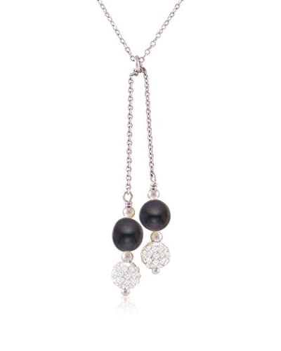 ATELIER VICTOIRE Collar  plata de ley 925 milésimas