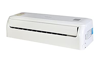 Voltas SAC 123 Dya Deluxe Split AC (1 Ton, 3 Star Rating, White)