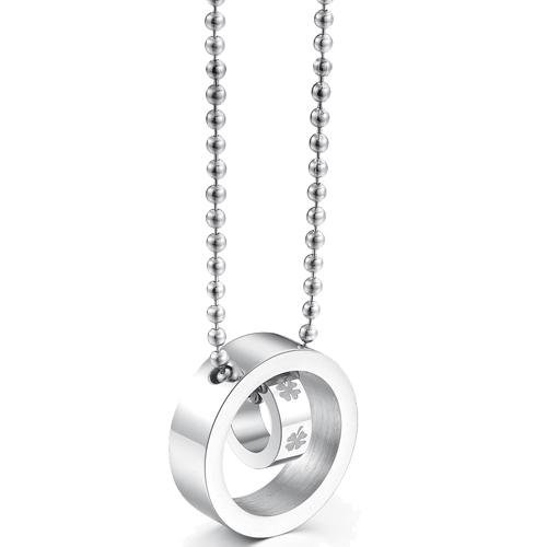 Opk Jewellery Fashion Stainless Steel Necklace