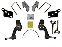 "Club Car Precedent 6"" Spindle Lift Kit 04-Up Golf Cart"