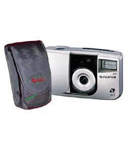 Best Prices! Fujifilm Endeavor 210ix Zoom APS Film Camera