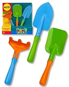 Buy gardening tools by alex online at low prices in india for Gardening tools online in india