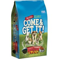 Alpo Come N Get It Dry Dog Food 16lb