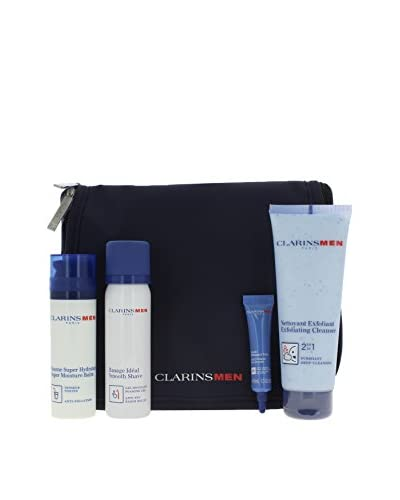 CLARINS Kit Facial 5 Piezas Man