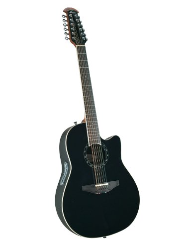 balladeer 2751 ax 12 string
