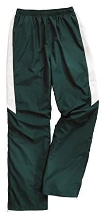 Buy Charles River Apparel Youth Wind Resistant Breathable Zip Ankle Pant by Charles River Apparel