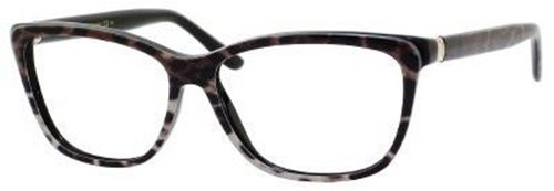Yves Saint Laurent Yves Saint Laurent 6363 Eyeglasses-0YXO Black Panther-56mm