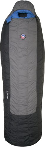 Big Agnes Fish Hawk 30 Degree (2013) Sleeping Bag – Long Left Zipper