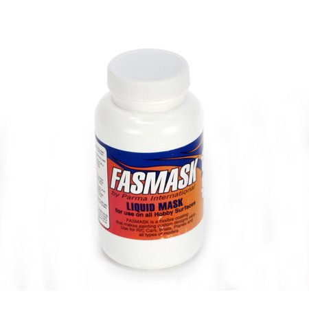 Parma Faskolor Liquid Paint Mask, 8oz - 1