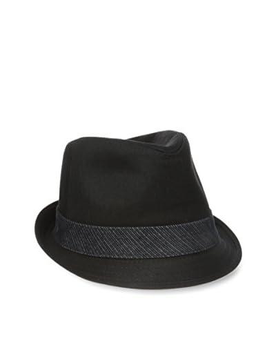 Levi's Men's Herringbone Side Seam Trilby Hat