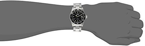 Invicta Herren-Armbanduhr XL Automatik Edelstahl 8926 OB 4