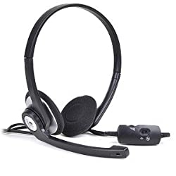 Logitech Stereo Headset H149