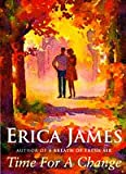 Time For A Change Erica James