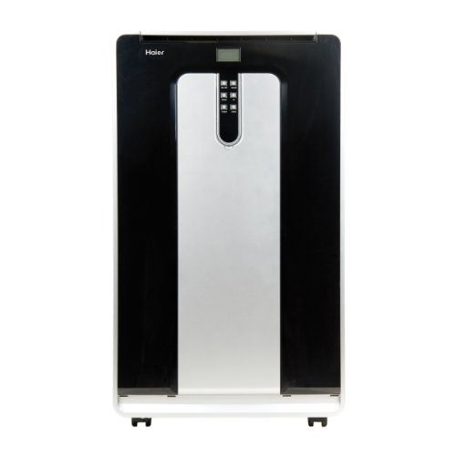 Haier HPD10XCM Portable Air Conditioner, 10000-BTU