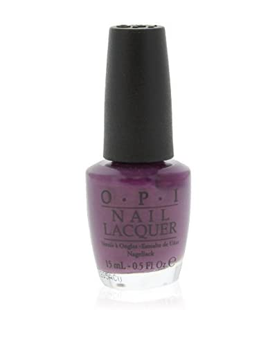 OPI Smalto Per Unghie N°H55 Dutch'Ya Just Love Opi? 15 ml