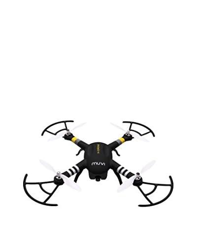 Veho Drohne Muvi schwarz
