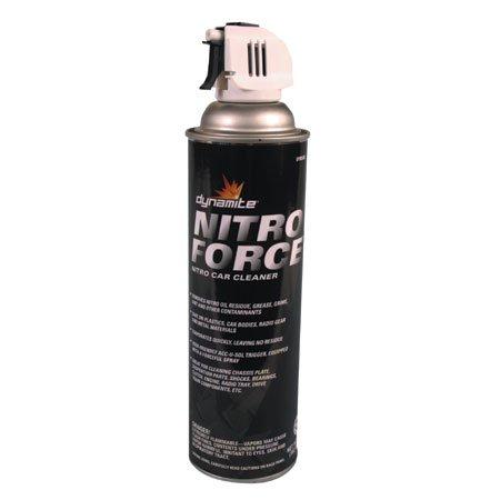 Dynamite Nitro Force: Nitro Car Cleaner