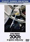 2001年宇宙の旅 [DVD]