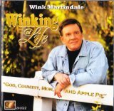 Wink Martindale - God, Country, Mom, And Apple Pie - Lyrics2You