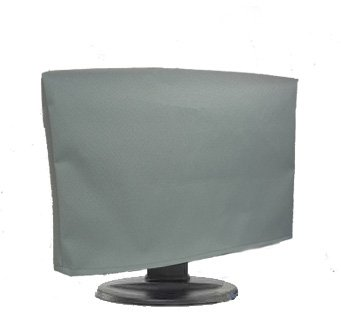 Computer Monitor Dust Cover - 27