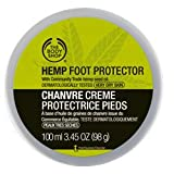 The Body Shop Hemp Foot Protector, 3.45 Ounce