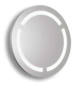 mebasa mybls07 sardinien leuchtspiegel badspiegel. Black Bedroom Furniture Sets. Home Design Ideas
