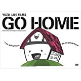 Live Films GO HOME [DVD]