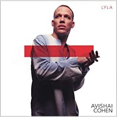 ♪Lyla [Enhanced] [from US] [Import] Avishai Cohen