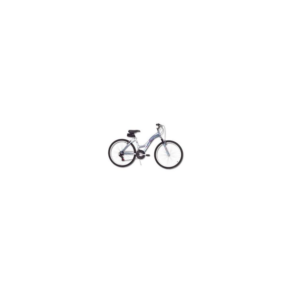Huffy Fortress 26 21 Speed Womens Bike (EA) on PopScreen