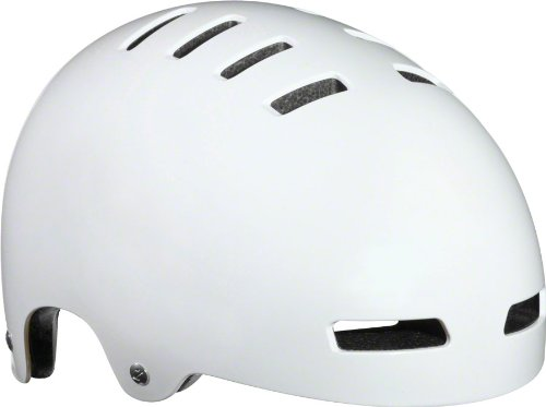 Lazer Next Helmet: LG, Gloss White lg mb65w95gih white свч печь с грилем