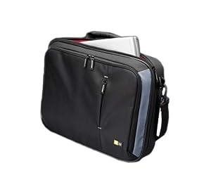 Case Logic VNC-218 18-Inch Laptop Case (Black)