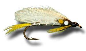 amazoncom black ghost fly fishing fly wet fishing