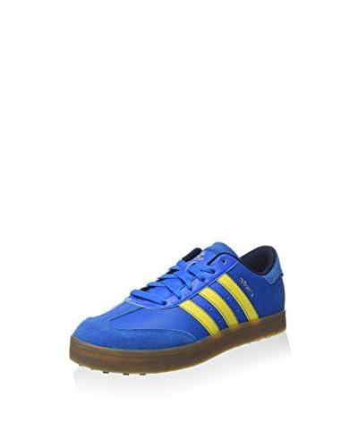 adidas Sneaker Adidas Adicross V Wd blau