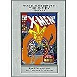 Marvel Masterworks: X-Men - Volume 6