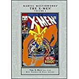 Marvel Masterworks: The X-Men Vol. 6 (Hardcover) ~ Roy Thomas