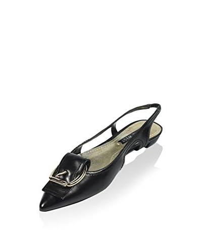 Nine West Zapatos de talón abierto